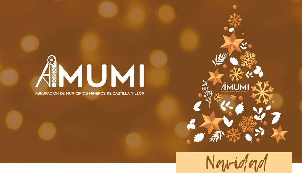 AMUMI - Felices fiestas 2018